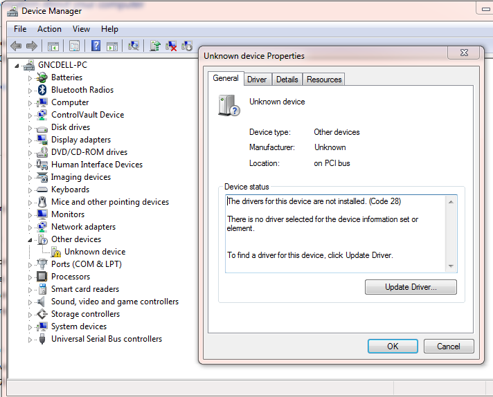 Acpi ven smo 2526dev 8800 windows 10 driver download