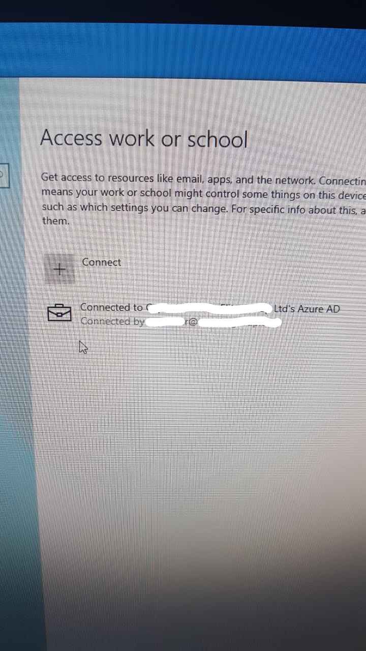 OUTLOOK 365 not allowing me to open attachments (permissions