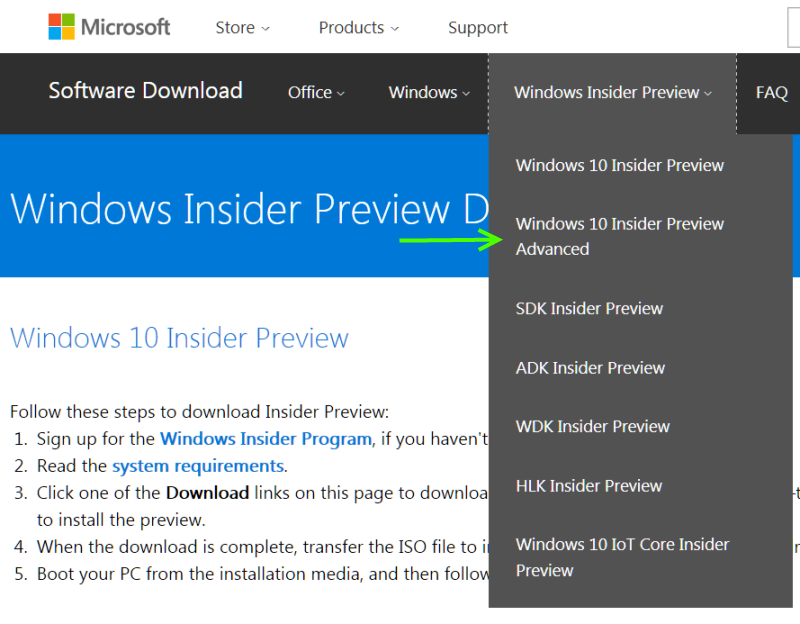 How to create an installation dvd or usb for windows insider build image ccuart Images