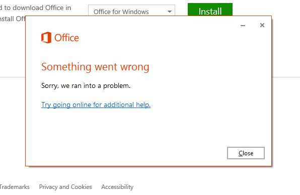 office 2013 download home and business