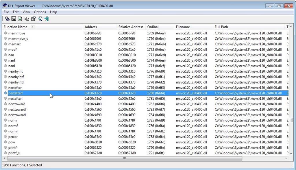 MSVCR120_CLR0400 dll - Microsoft Community
