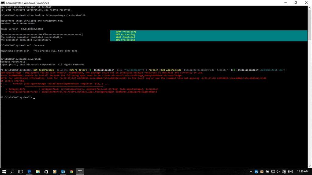 how to change windows 10 lock screen clock