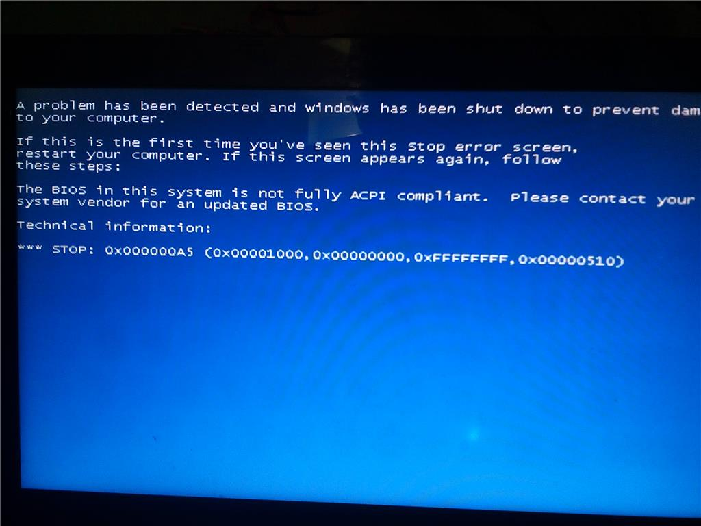 how to reset a laptop windows 7 acer