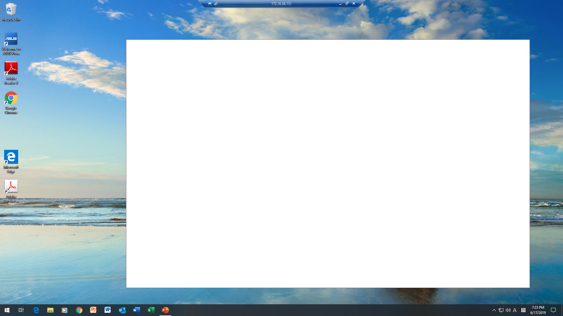 Office Applications Not Displaying Properly After Windows 10