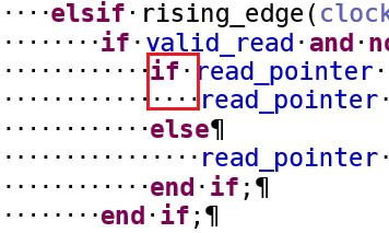 How to make monospaced fonts work with mixed bold and non