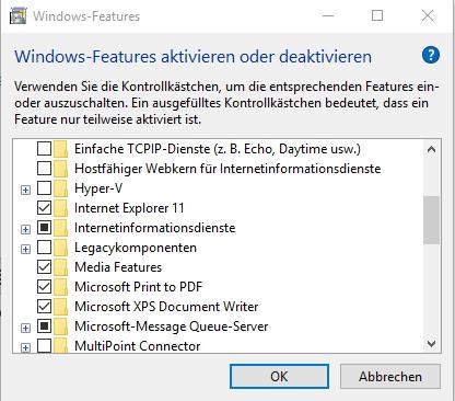 Windows Mediaplayer 12