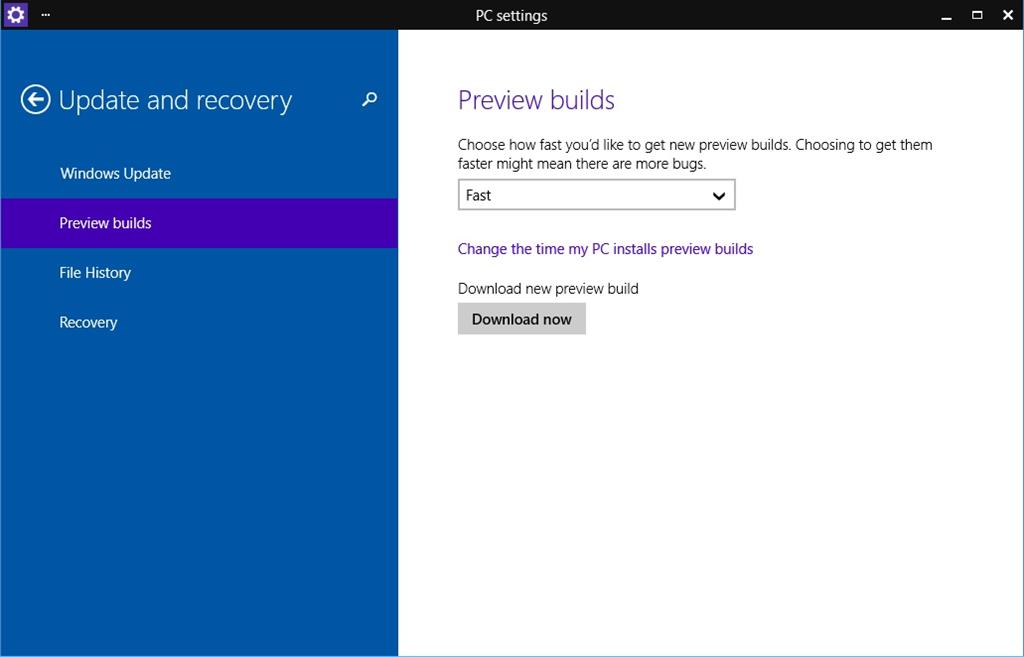 windows 10 recovery download microsoft