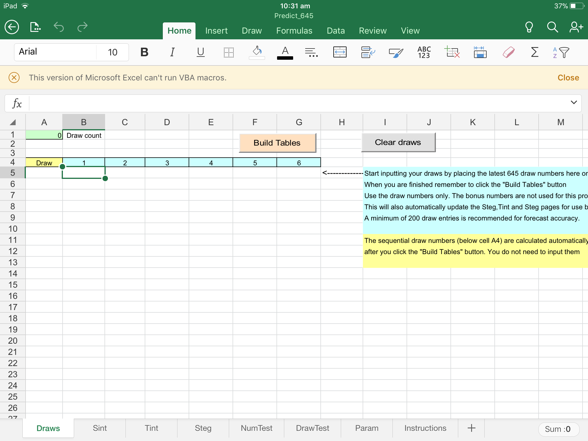 Excel Vba Download File From Url