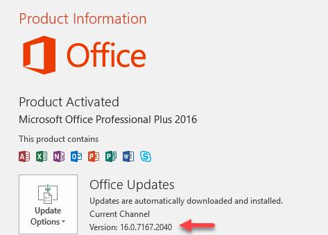 como descargar microsoft office professional plus 2016 gratis