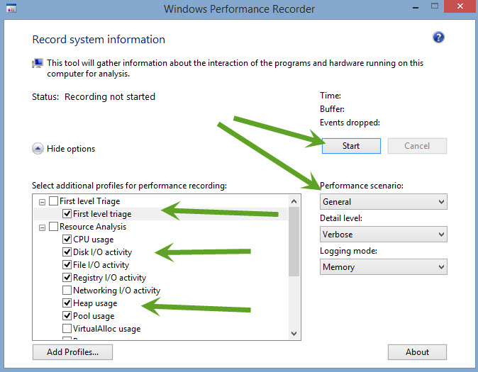 Windows 7 random freezes and restarts - Microsoft Community