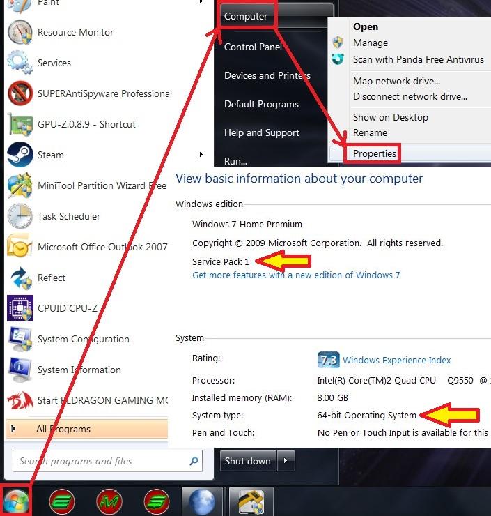 RAM memory usage too high! - Microsoft Community