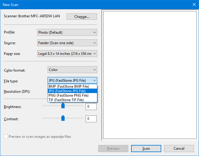 Windows Fax and Scan - Microsoft Community