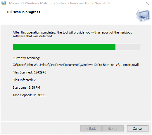 Download microsoft security essentials removal tool.