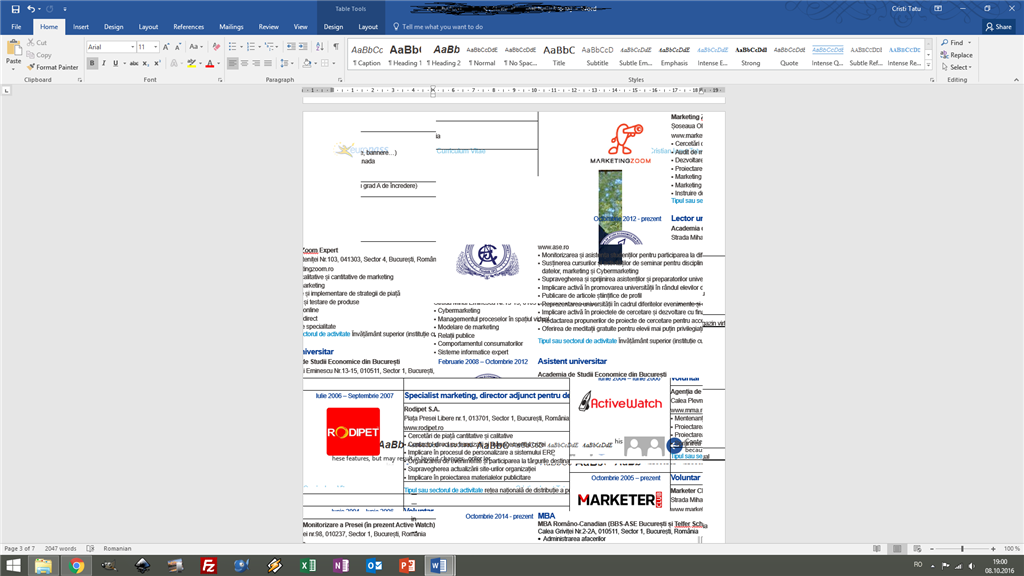 ms word download trial version