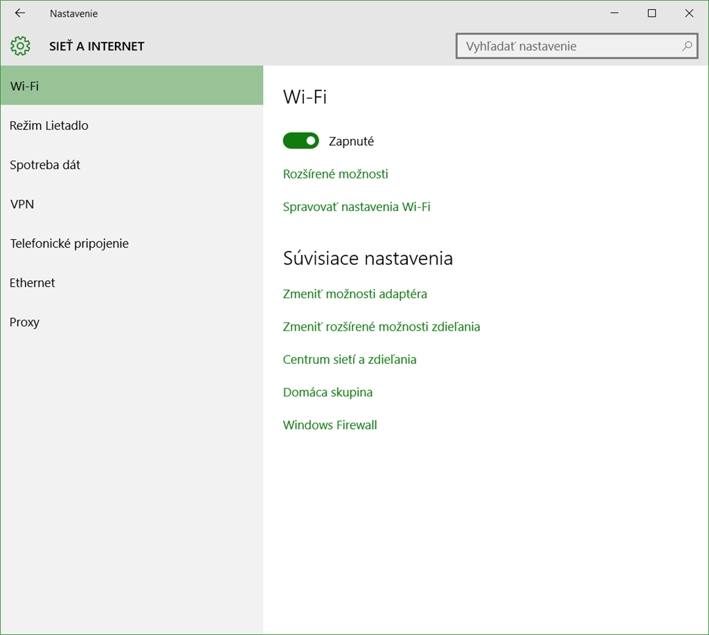 How to install mobile hotspot in windows 10