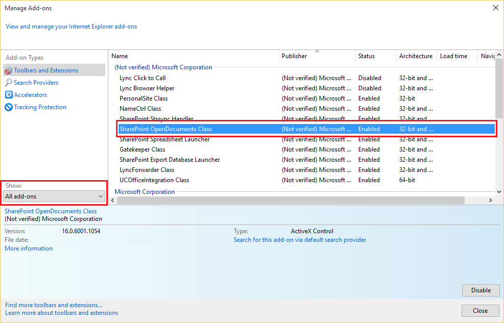 New Sharepoint documents will only open in online app - Microsoft