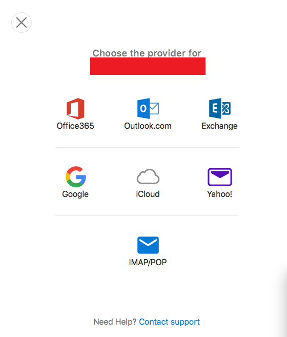 Login loop - Cannot log in to Outlook for Mac office 365