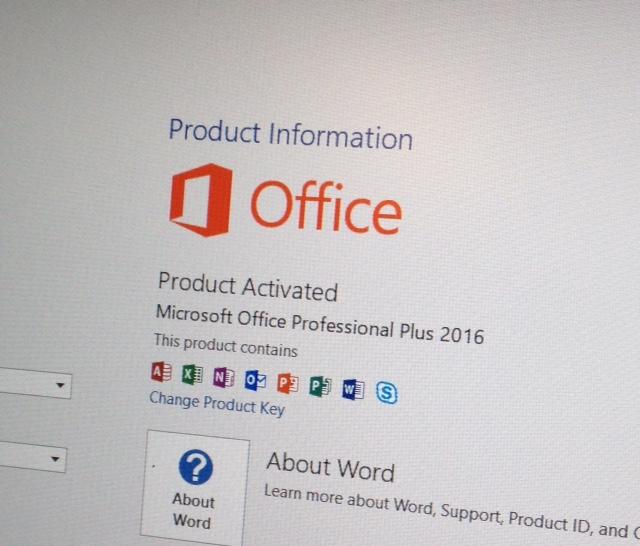 microsoft word 2016 activator