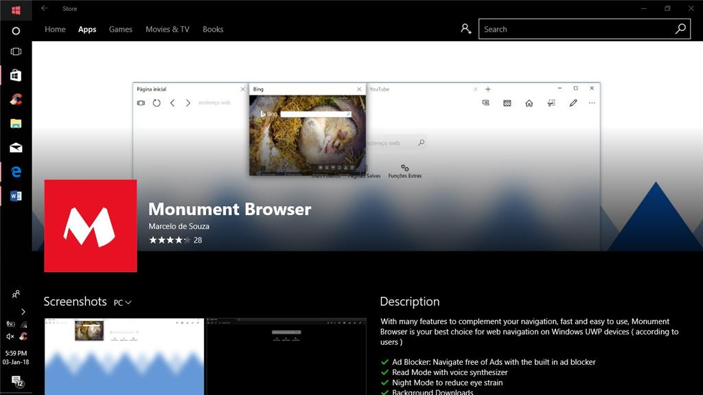 Cant download Apps - Microsoft Community