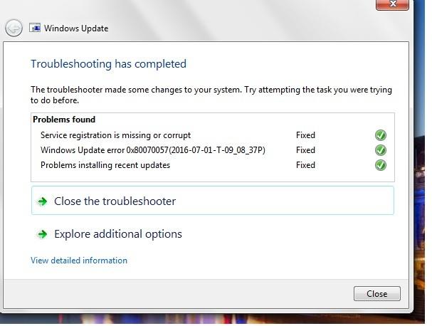 Unable to start windows update service windows 7 jahr 2000 windows update