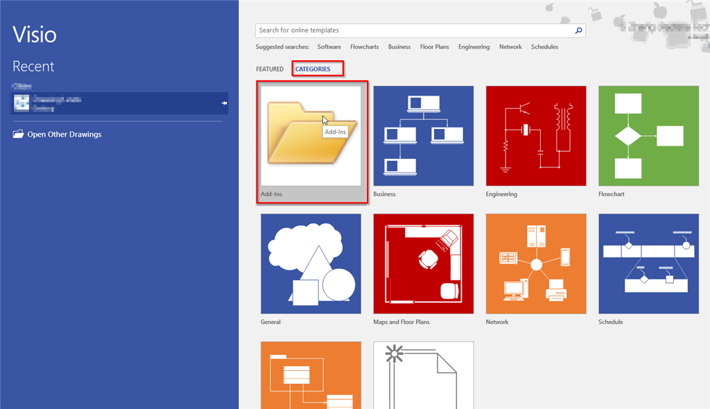 Does Visio 2016 Have A Wbs Modeler Add-in