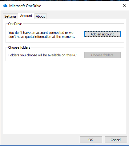 unlink windows 10 from microsoft account