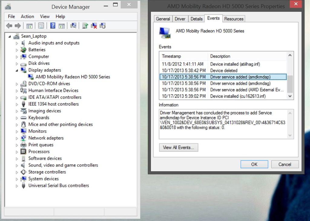 Amd Graphics Driver Ccc Error Windows 8 1 Microsoft Community