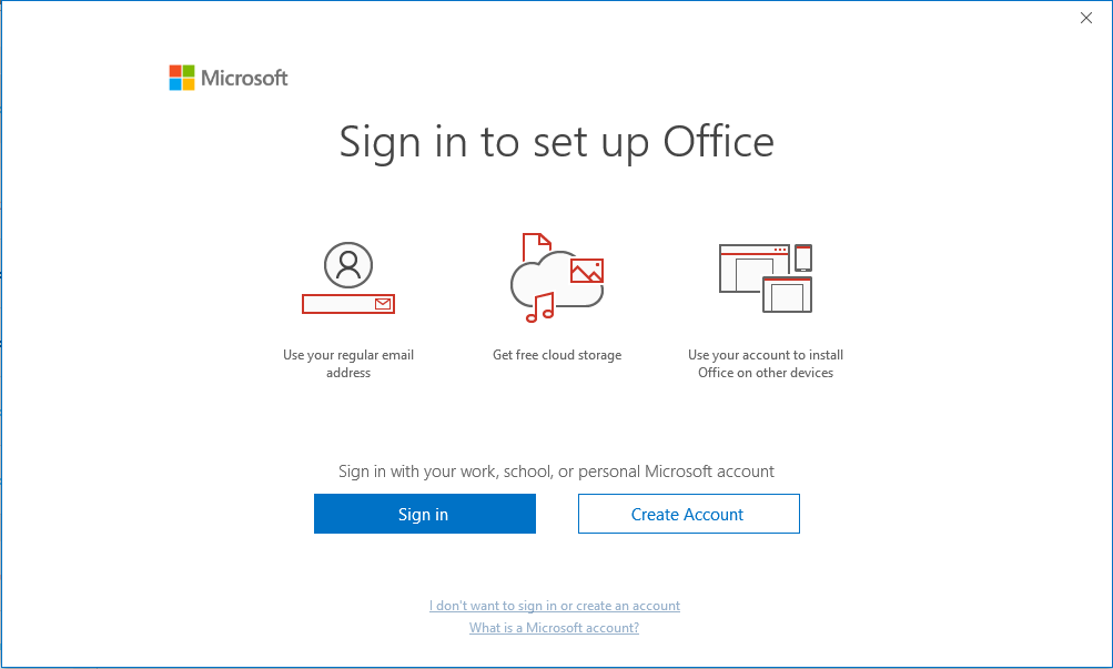 office 365 proplus auto activation with seamless sign help