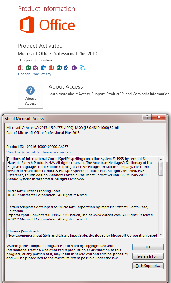 SharePoint 2013 Open With Access Disabled - Microsoft Community