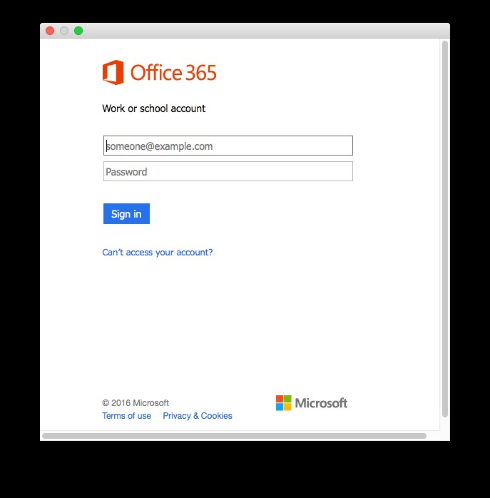 Office 365 Outlook Constantly Asking For Password For Mac