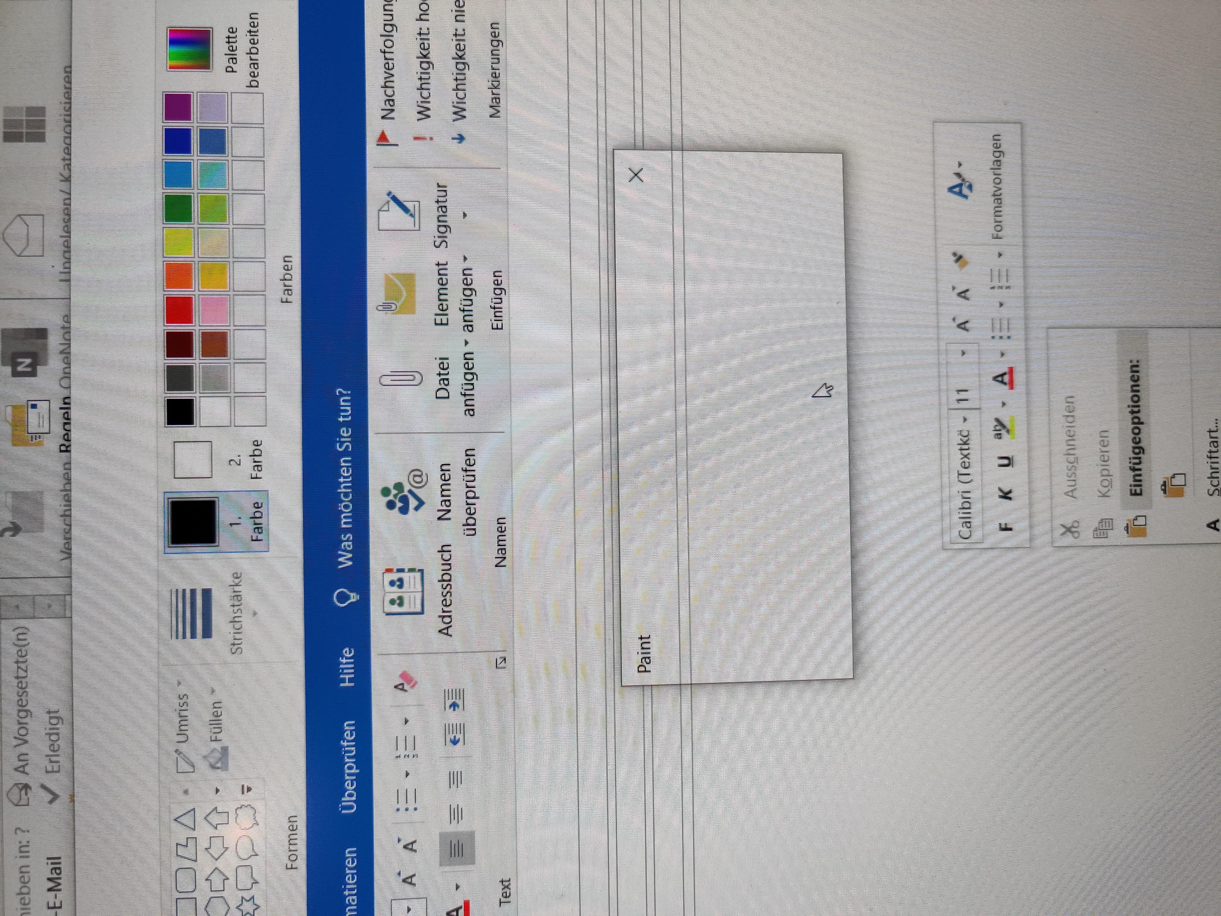 Windows 10 Anzeigefehler: Fenster bleiben weiß, Markierungen bleiben aus, etc