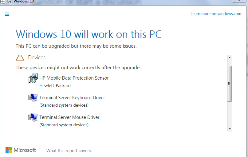 Hp Mouse Pad Driver Windows 10