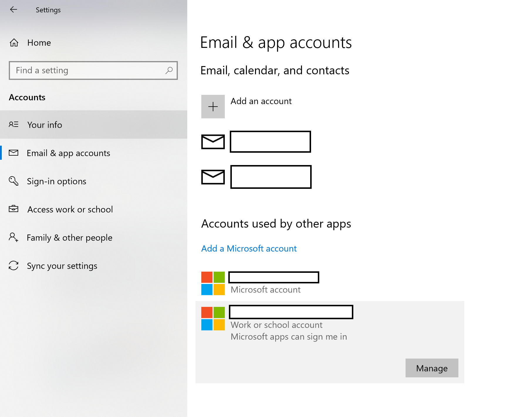 How To Remove Microsoft Account On Computer 3 Ways to Remove