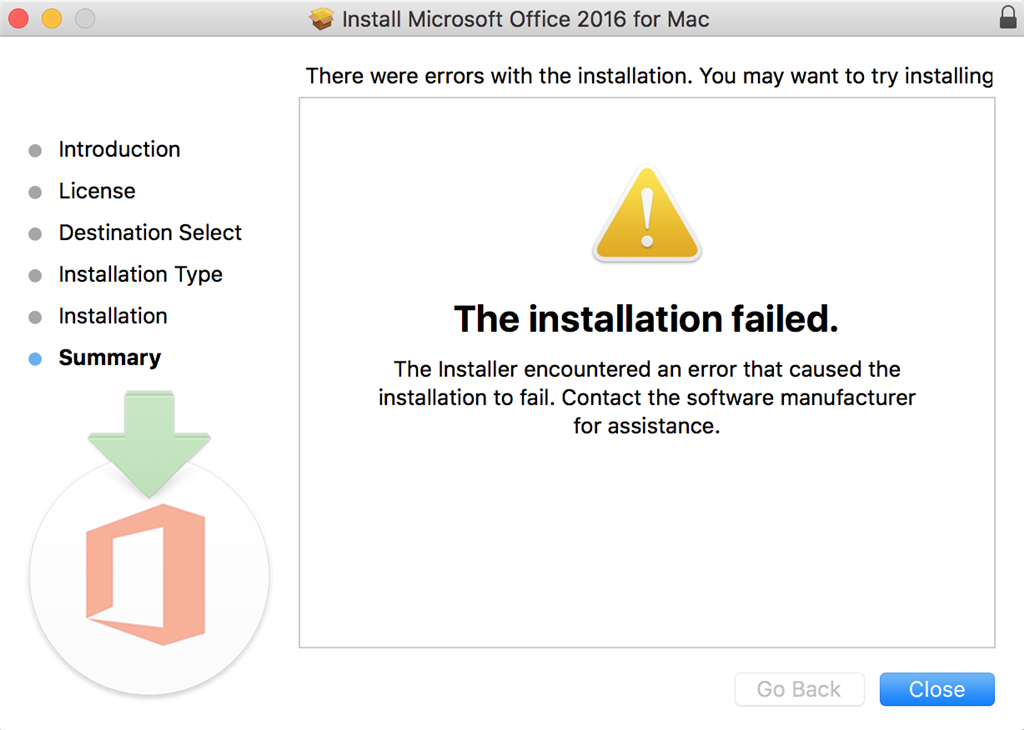 microsoft office serializer mac