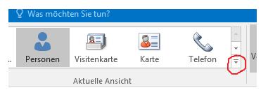 Sortierung Bei Kontaktgruppen Kontakten Microsoft Community