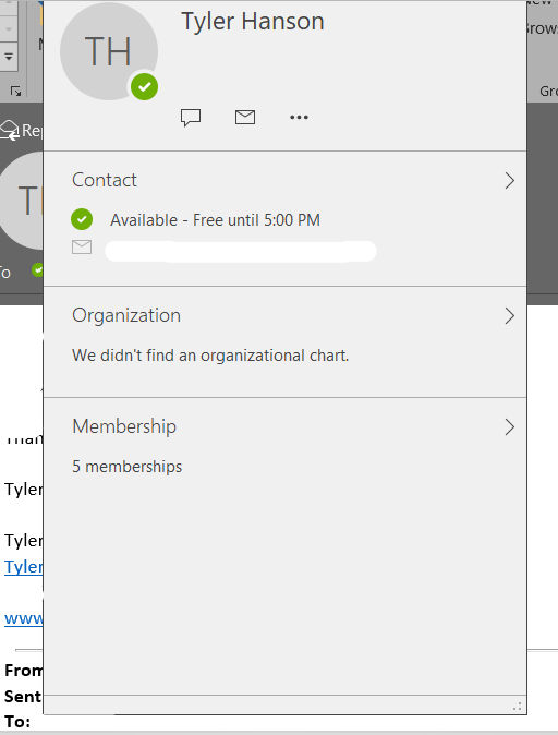 Would like quicker access to Scheduling Assistant - Microsoft Community