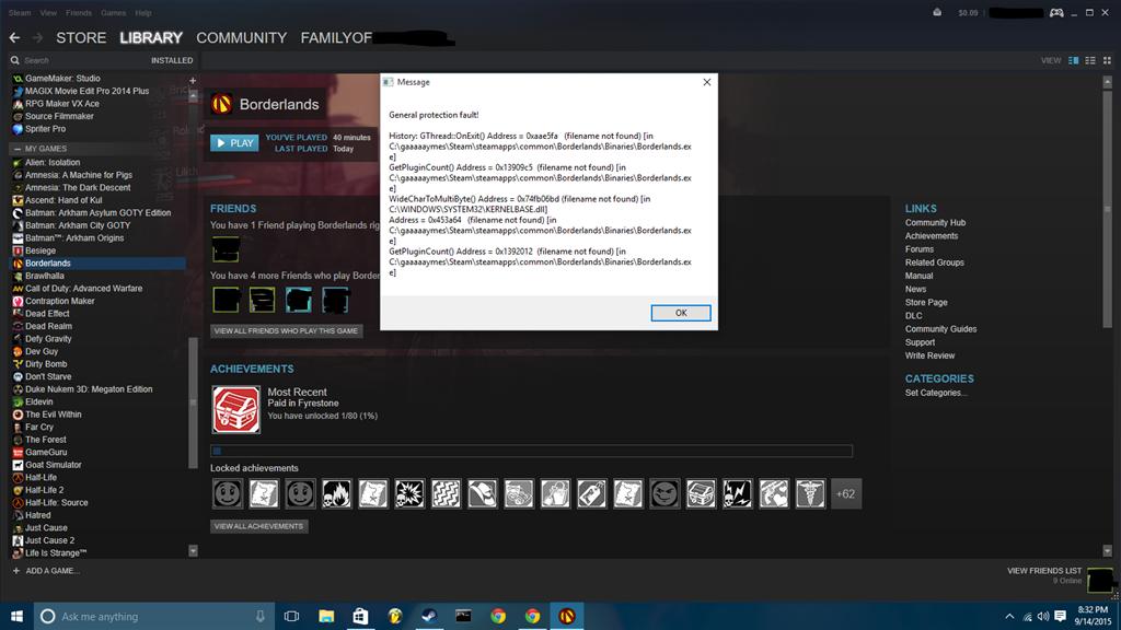 how to fix steam_api.dll windows 10