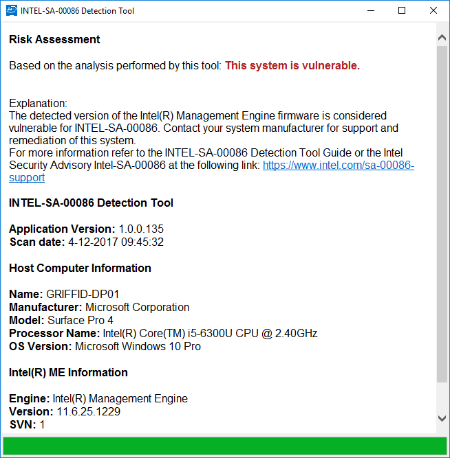 Intel Management Engine Interface Driver Dell Windows 10 Download