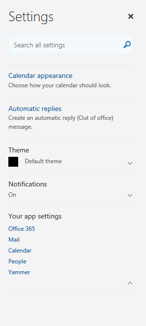 24 hour calendar in Office 365 - Microsoft Community
