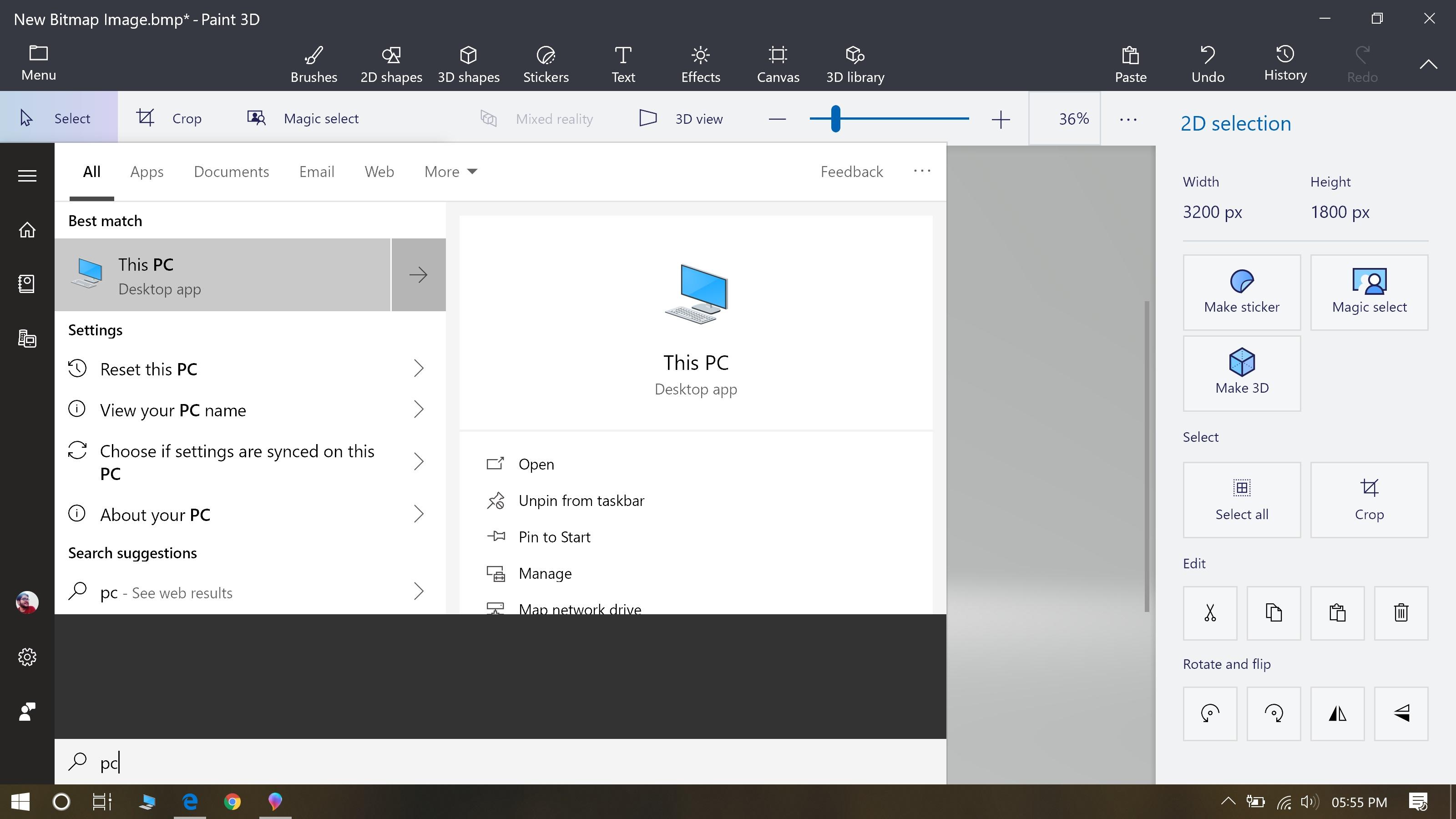 1809 Menu start menu tearing | ui | windows 10 - microsoft community