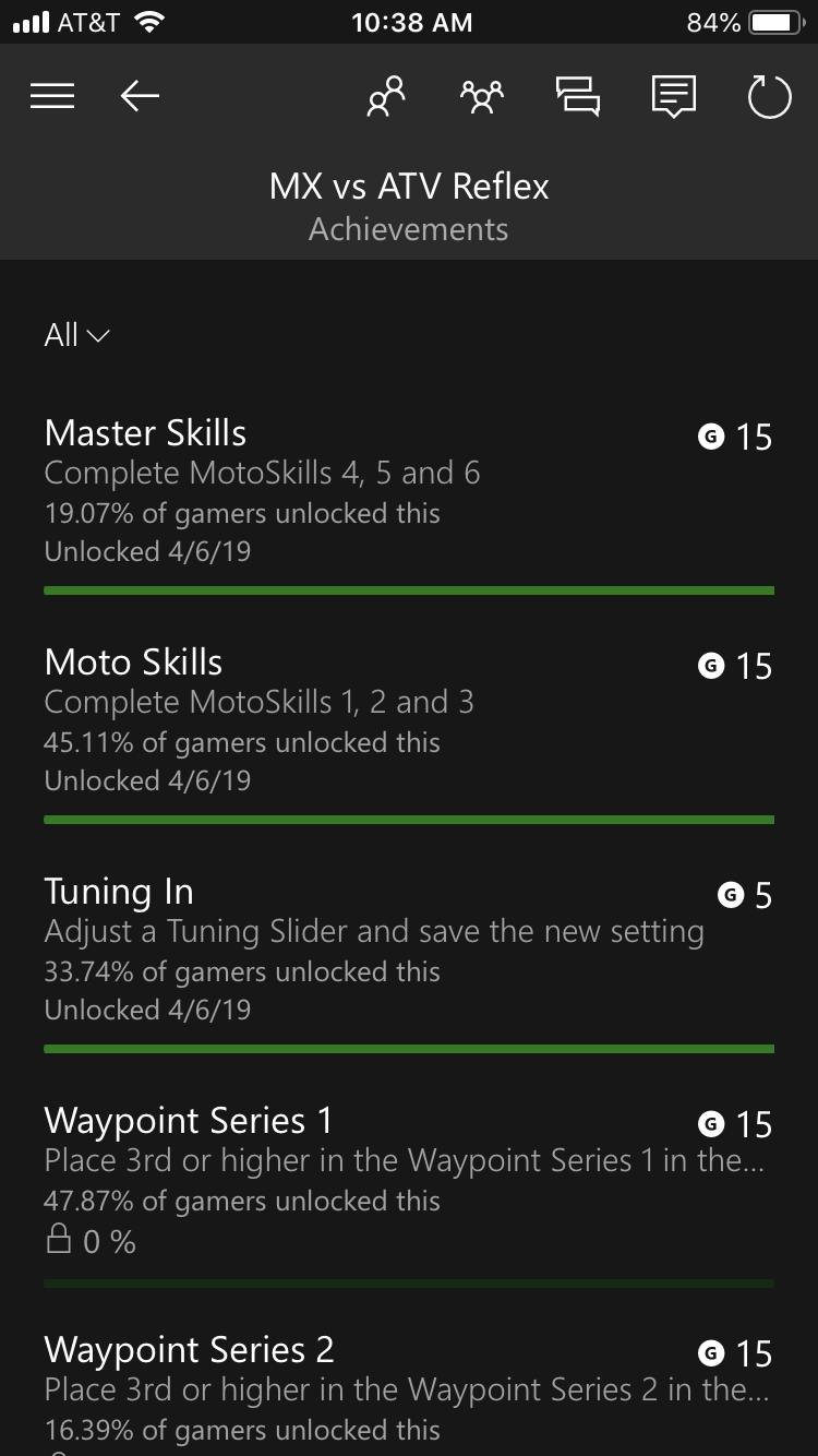 Xbox Game Pass Quest Issue [​IMG]
