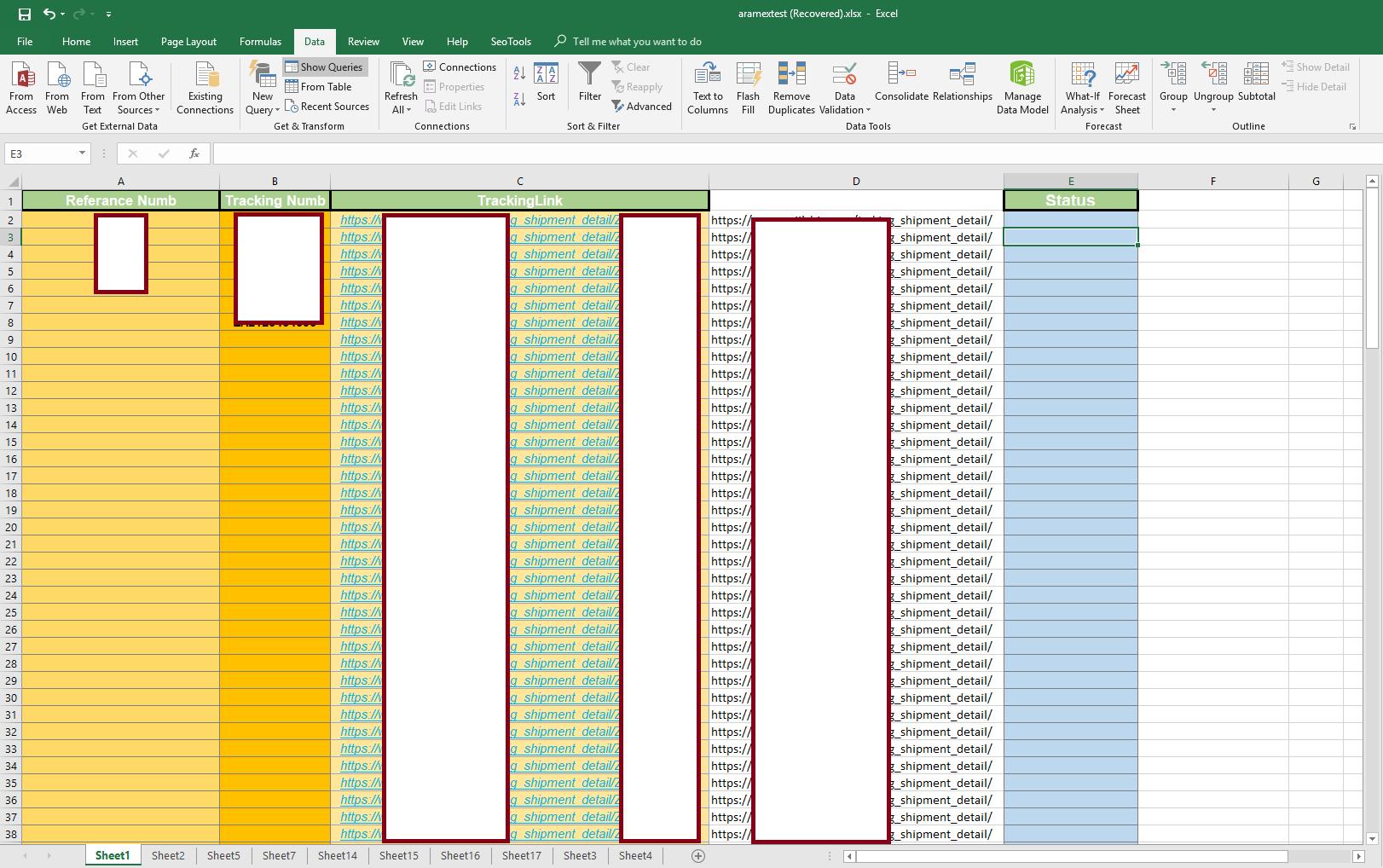 Excel - Power Query - Advanced Editor Help - Microsoft Community
