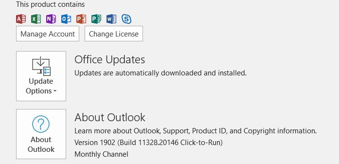 Skype for Business Add-in crashing - Microsoft Community
