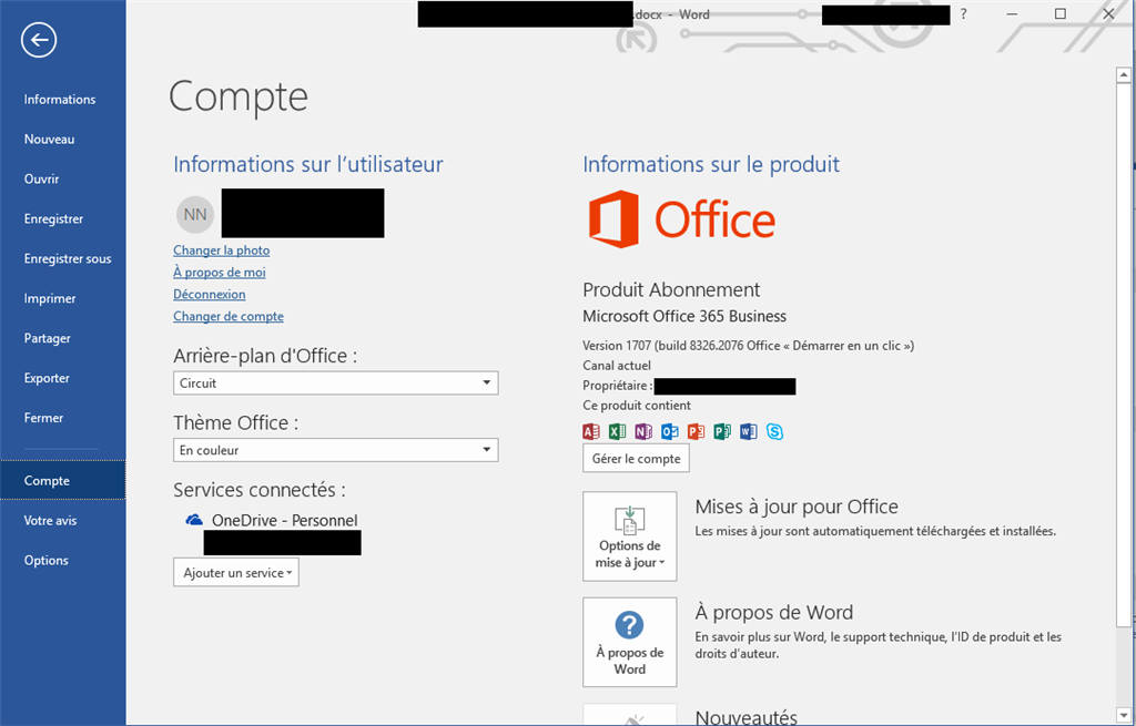 Office 365 Word high CPU usage all the time - Microsoft Community