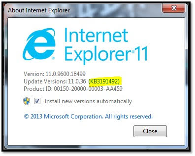 ie11 for windows 7 64 bit download