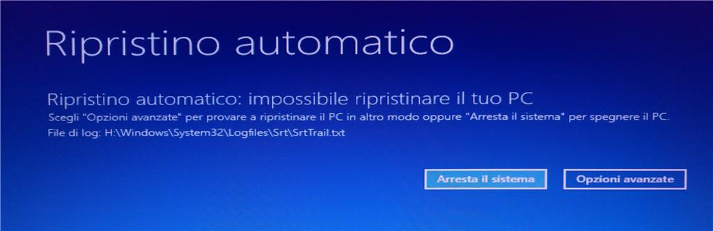 aggiornamento cumulativo per windows 10 version 1607 per sistemi x64