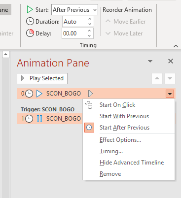Video transition in PowerPoint - Microsoft Community