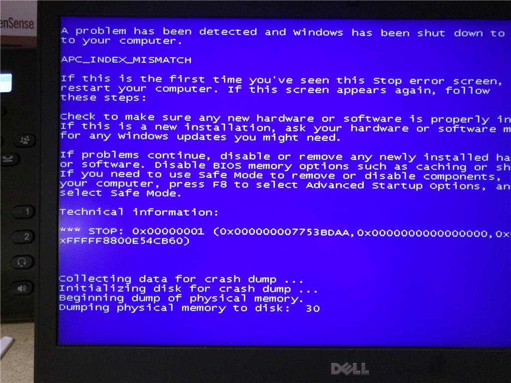 BSOD on Win7 after windows updates - Microsoft Community
