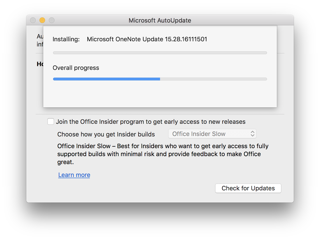 How to Automatically Install Updates