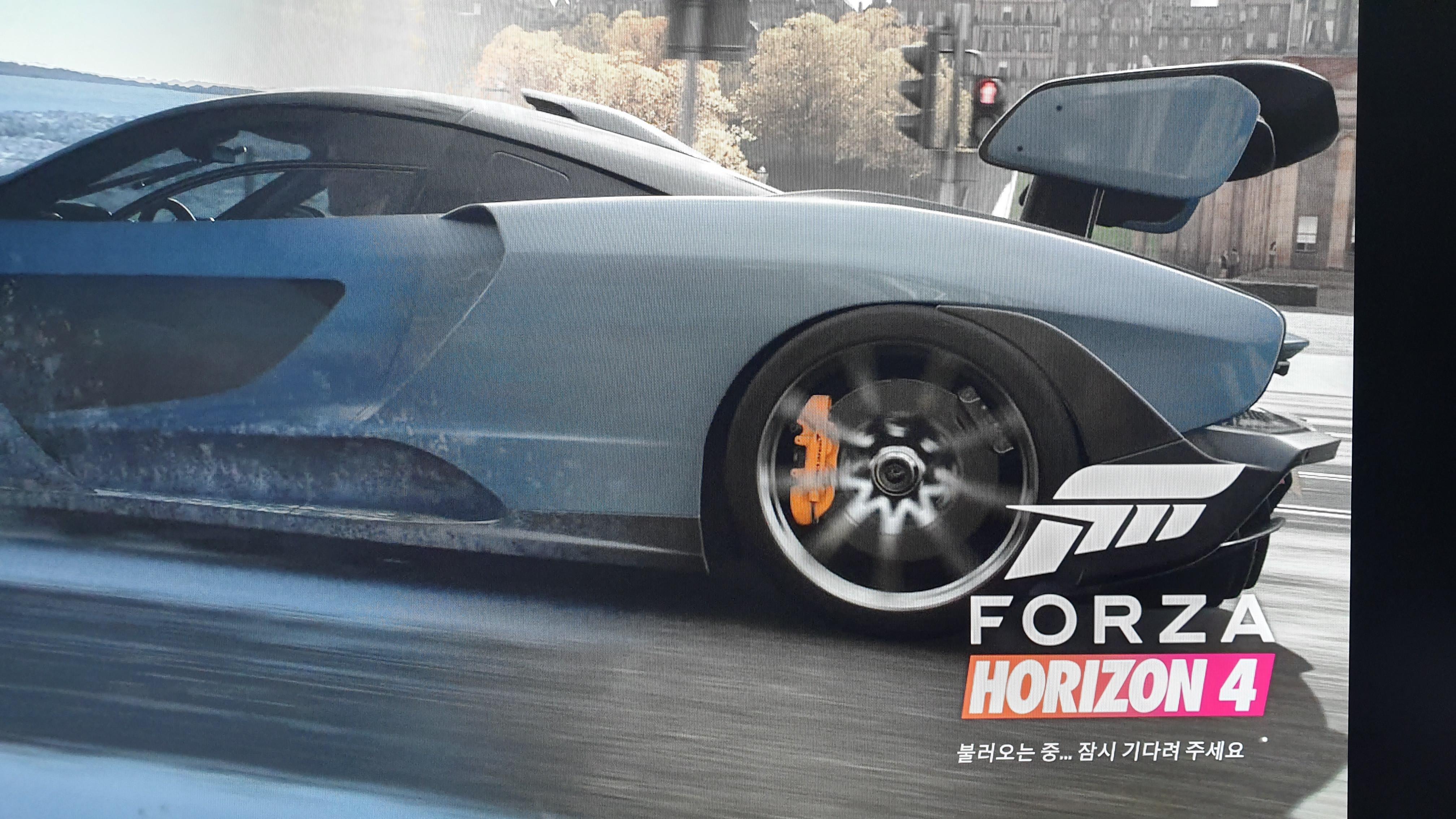 포르자 호라이즌4  접속안되요 [Translate] Forza Horizon 4 not accessible [IMG]